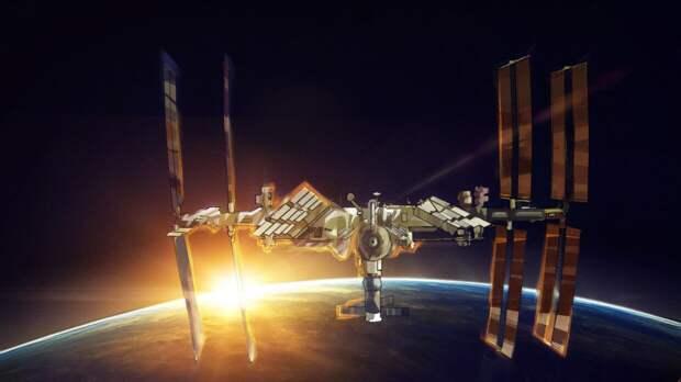 Французские аналитики назвали последствия российского выхода из проекта МКС