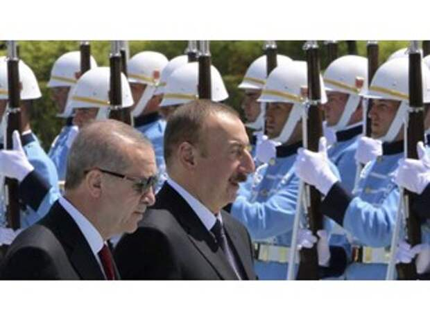 Пойдет ли Эрдоган на серьезную авантюру на Кавказе?