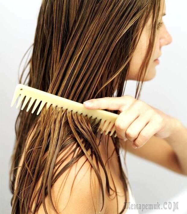 Маски для волос в домашних условиях – 23 уникальных рецепта
