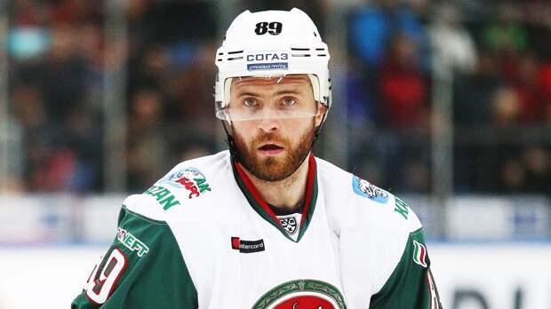 Лукоянов — о победе над «Сибирью» после 0:3: «Самая яркая игра сезона»