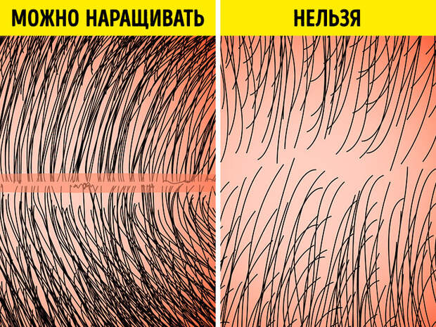 Врач-трихолог назвал 10 фактов о волосах, которые не знают даже многие парикмахеры