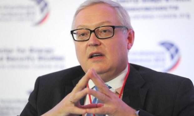 В МИД РФ заявили, что ожидаются дальнейшие санкции против России