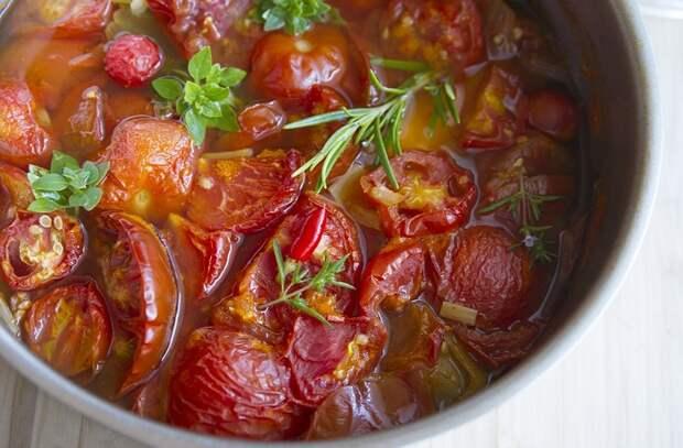 Холодные супы придуманные в России