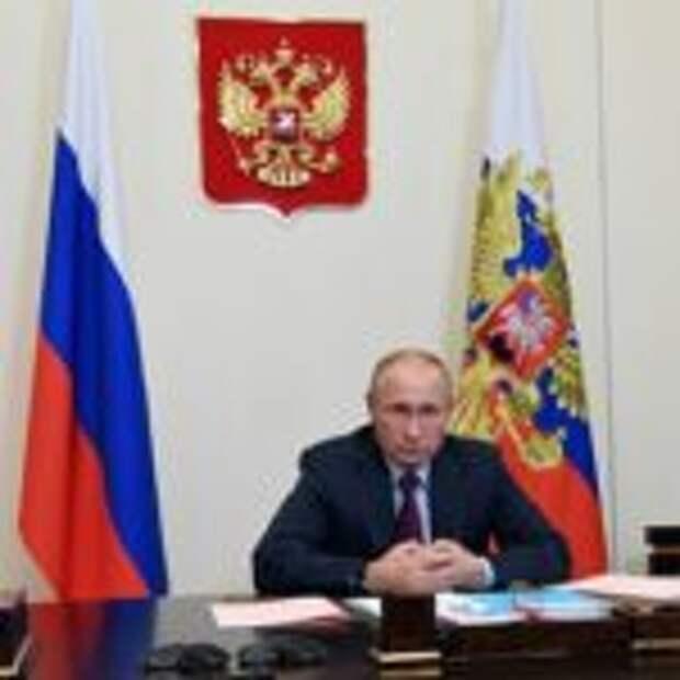 Путин ответил на вопрос о территориальной принадлежности Карабаха