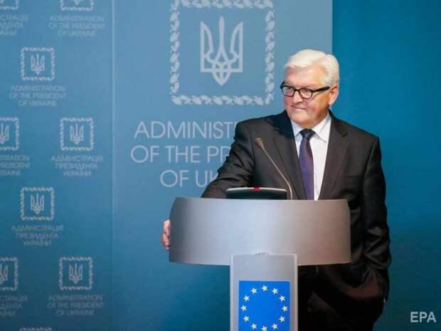 Украина напрашивается на формулу Путина-Байдена