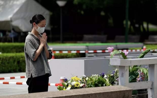 Только преодолев травму Хиросимы, Япония договорится с Россией по Курилам