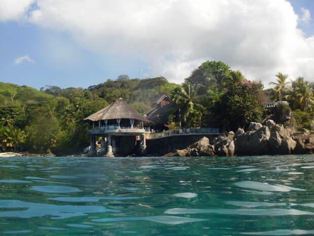 Отпуск в пандемию: правила въезда на Сейшельские острова в 2021 году