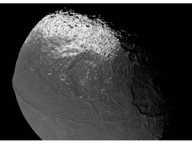 Семь чудес солнечной системы