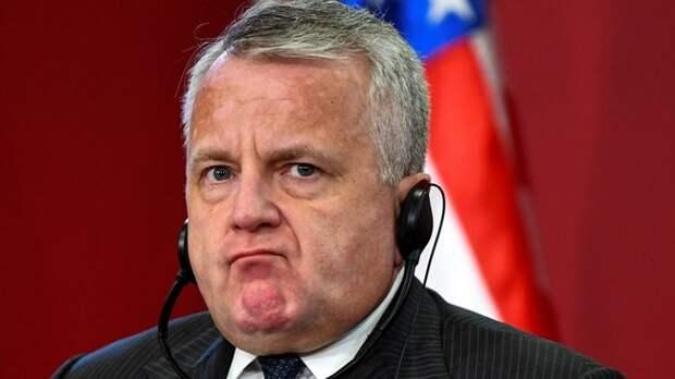 Axios: Посол США поедет в Вашингтон, но вернется в Россию