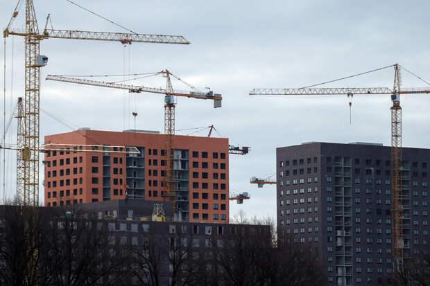 Антимонопольщики нашли способ снизить цены на жильё