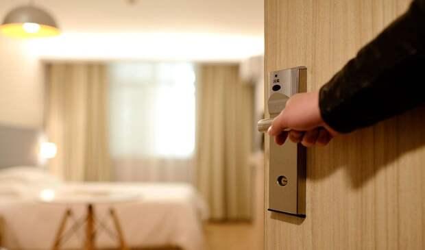 ФАС предложила штрафовать гостиницы за завышение цен на номера