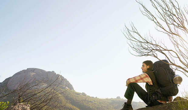 Как правильно собраться в одиночный поход