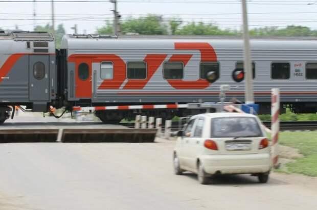 Итальянцы построят платные переезды через железнодорожные пути в России