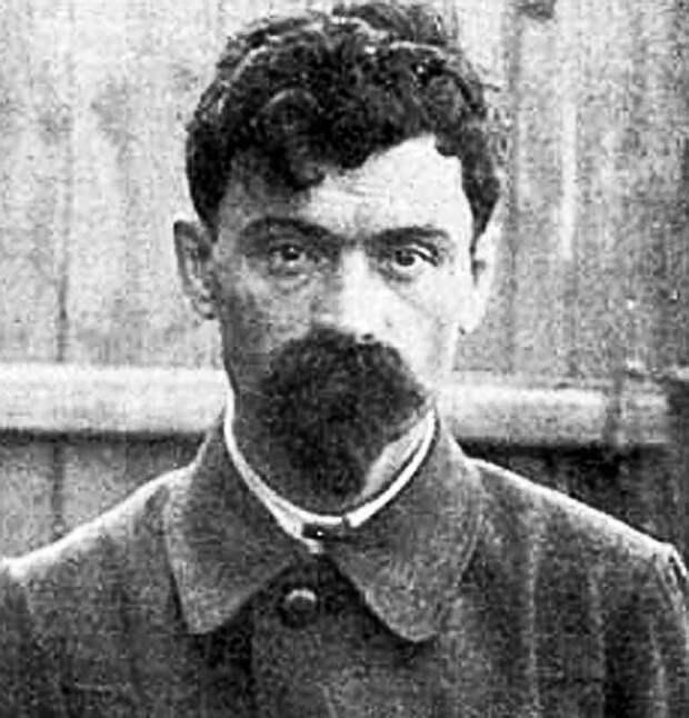 Я.М. Юровский