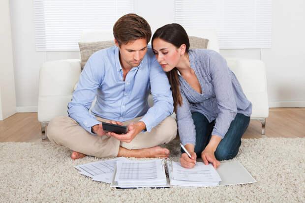 Как решить финансовый вопрос и не испоганить отношения