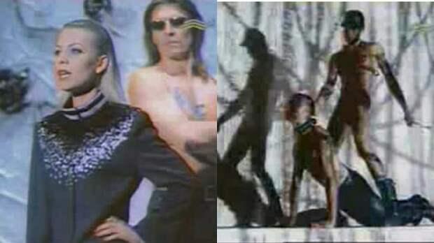 Как это развидеть: самые дикие клипы российских звезд из 90-х