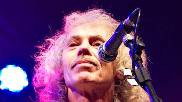 Основатель рок-группы Status Quo Алан Ланкастер умер в Австралии