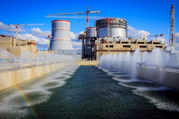 На Ленинградской АЭС-2 начался этап физического пуска