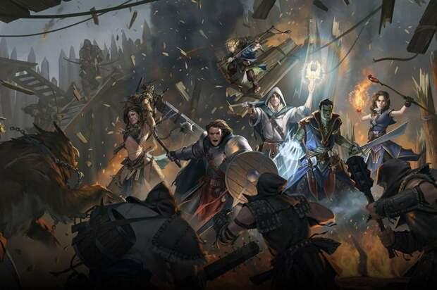 Топ-20 западных RPG— отKingdom Come: Deliverance доFallout: New Vegas | Канобу - Изображение 3