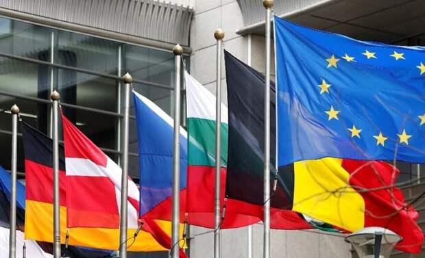 """Европа уже неделю в растерянном бешенстве, а Россия продолжает подливать """"масла в огонь"""""""