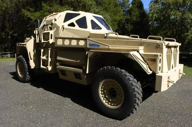 Патрульный Ultra AP авто, броневик, военная техника