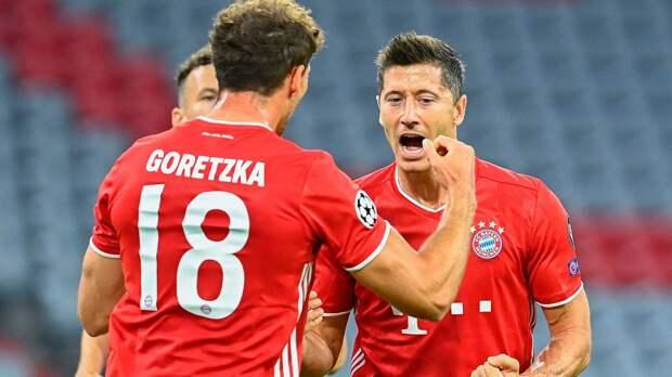Мюнхен переедет Месси на пути в финал ЛЧ. Прогноз на «Барселона» — «Бавария»