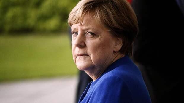 Ангелу Меркель вызвали на допрос по самому крупному делу о коррупции в Германии