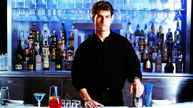Напитки, ставшие известными благодаря кино и телевидению