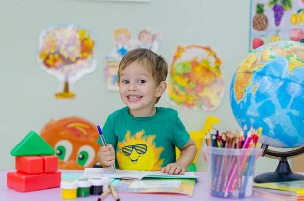 День открытых дверей устроят в школе Коптева