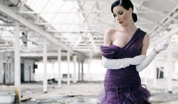 10 самых красивых женских фигур всех времен и народов