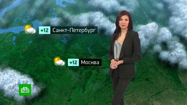 Утренний прогноз погоды на 17 сентября