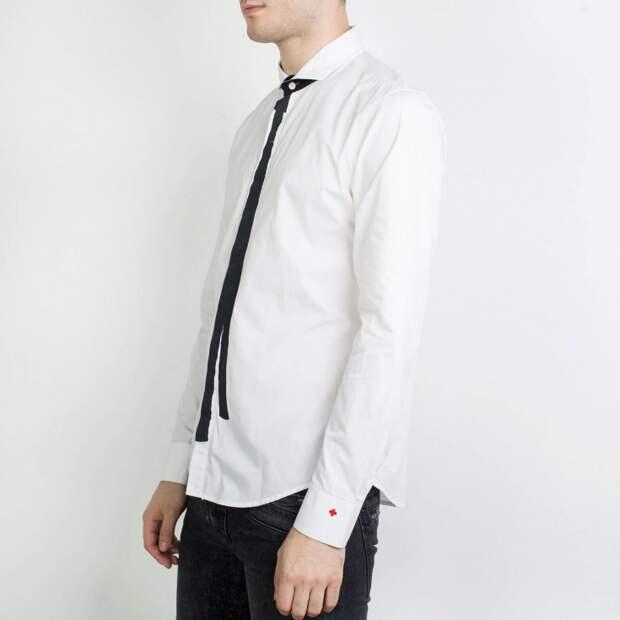 Рубашка Jc de Castelbajac