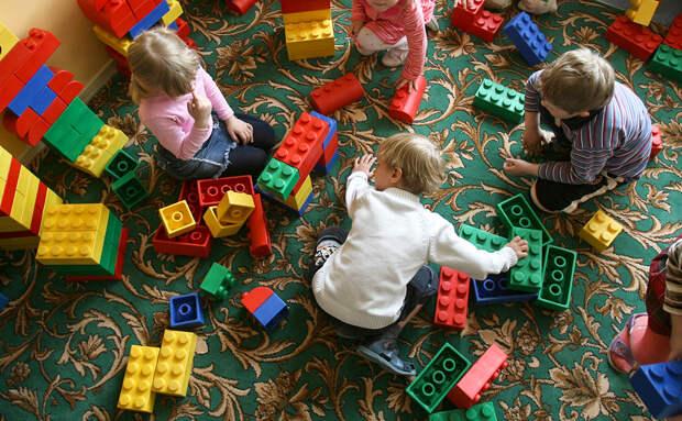 Не резиновая: Верховный суд отклонил иск о приеме в детские сады Москвы без регистрации