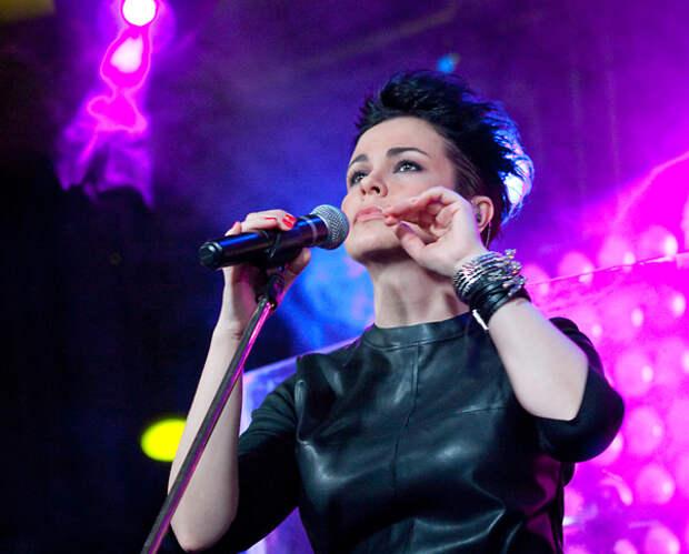AMARIA даст «Душевный концерт»