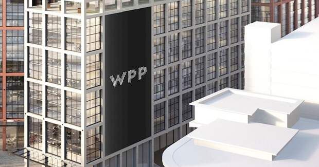 Выручка WPP во втором квартале упала на 15%