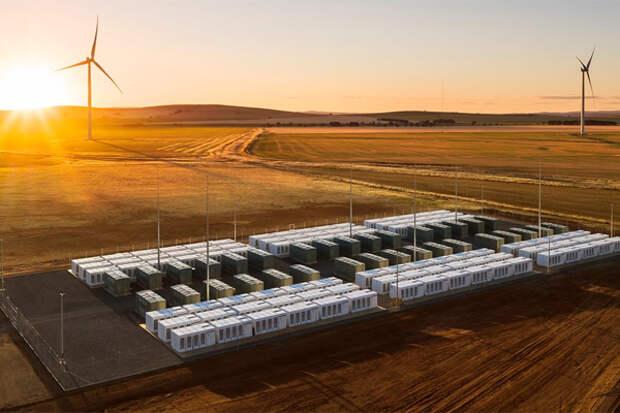 """Австралия может стать мировым производителем """"зеленого"""" водорода"""