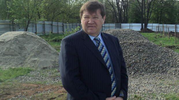 Главу Аксайского района задержали вКисловодске