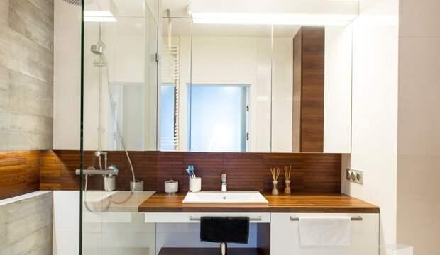 8 советов, как красиво обустроить маленькую ванную комнату