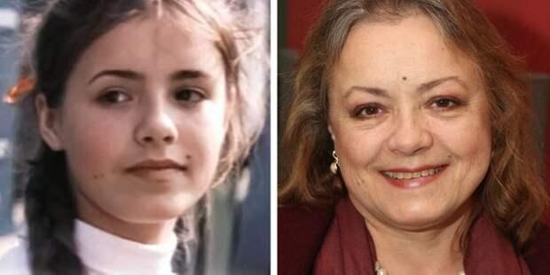 15 звезд кино, которые начали свою карьеру еще совсем детьми. А мы и не знали