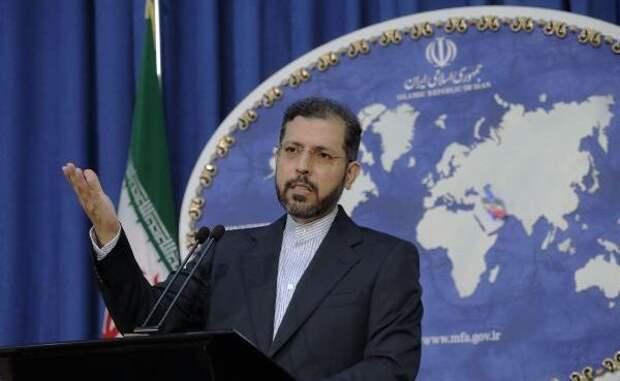 Иран— Южной Корее: Верните наши миллиарды, ипоскорее