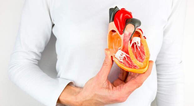 Вы знали, что женщины умирают отинфаркта вдвое чаще мужчин? Объясняем, почему