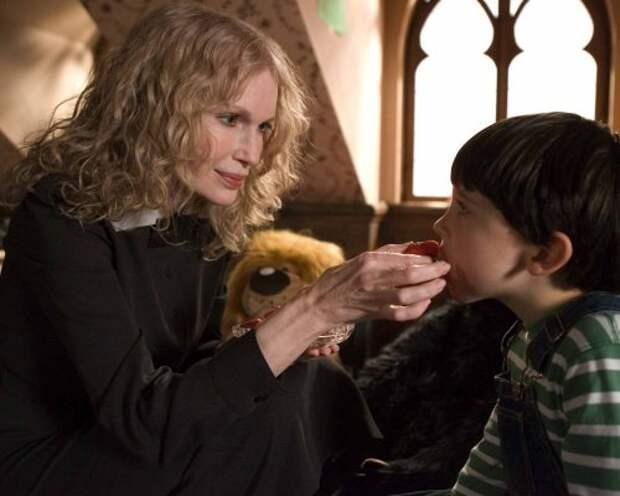 20th Century Fox снимет приквел к культовому ужастику «Омен»