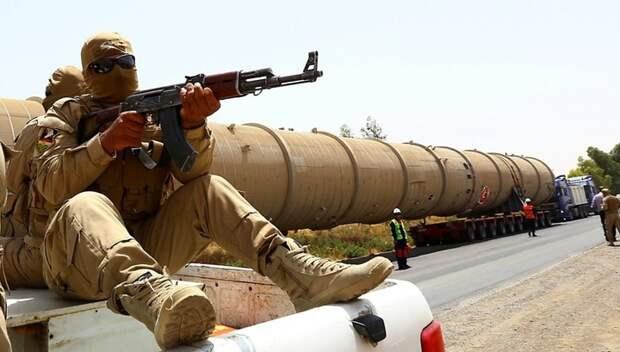 Иран: только дёрнитесь и удар будет нанесен уже по территории США