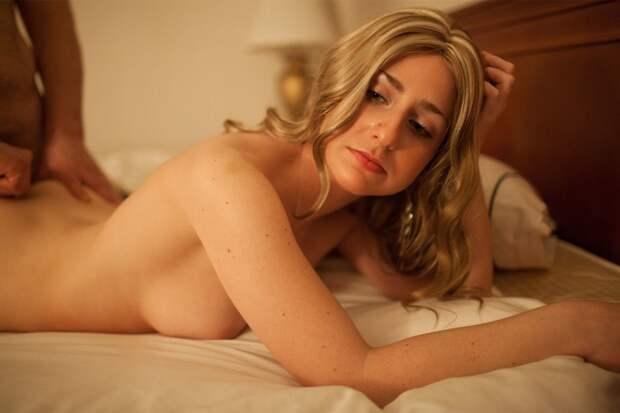 Один день из жизни секс-работницы Эдем