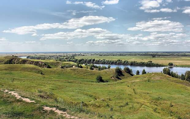 Рязанское село включат в официальный список самых красивых в стране