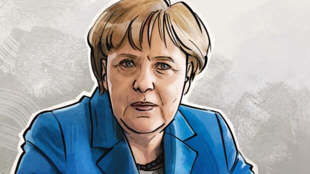 Страны Балтии и Польша не поддержали инициативу Ангелы Меркель улучшить отношения с Россией