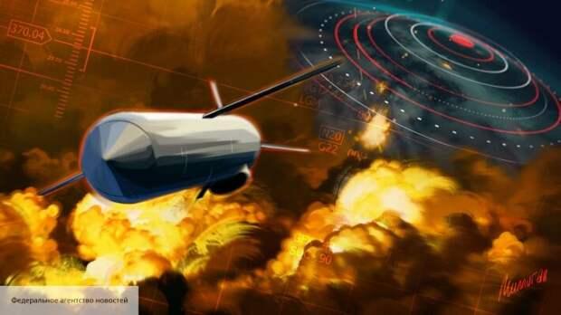 Сатановский уверен, что США всерьез опасаются нового вооружения армии России