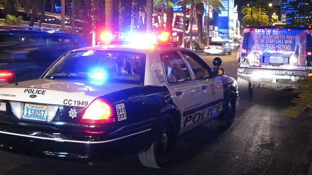 ФБР заинтересовался делом об издевательствах полицейских над школьником в США