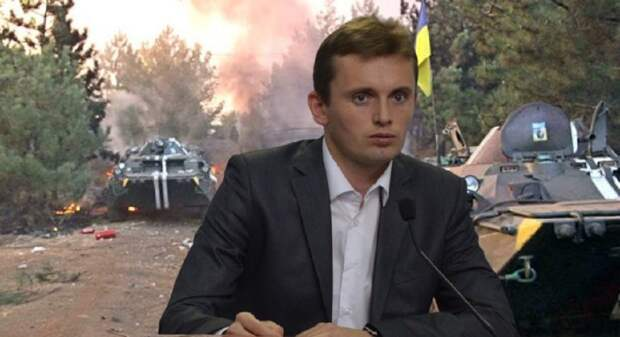 Пообщавшийся с бойцами ВСУ Бортник признал нулевыми шансы на победу в Донбассе