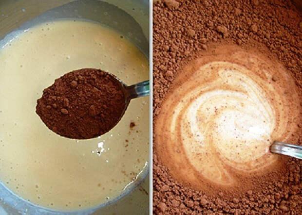 Кекс, торт, пирог зебра на кефире: рецепты с фото, советы, хитрости